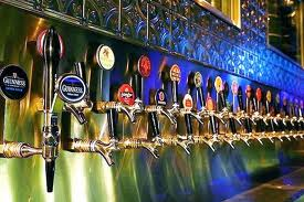Expect to see more Alberta tap handles at local pubs