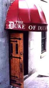 dukeofduckworth