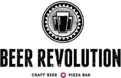 beer revolution logo