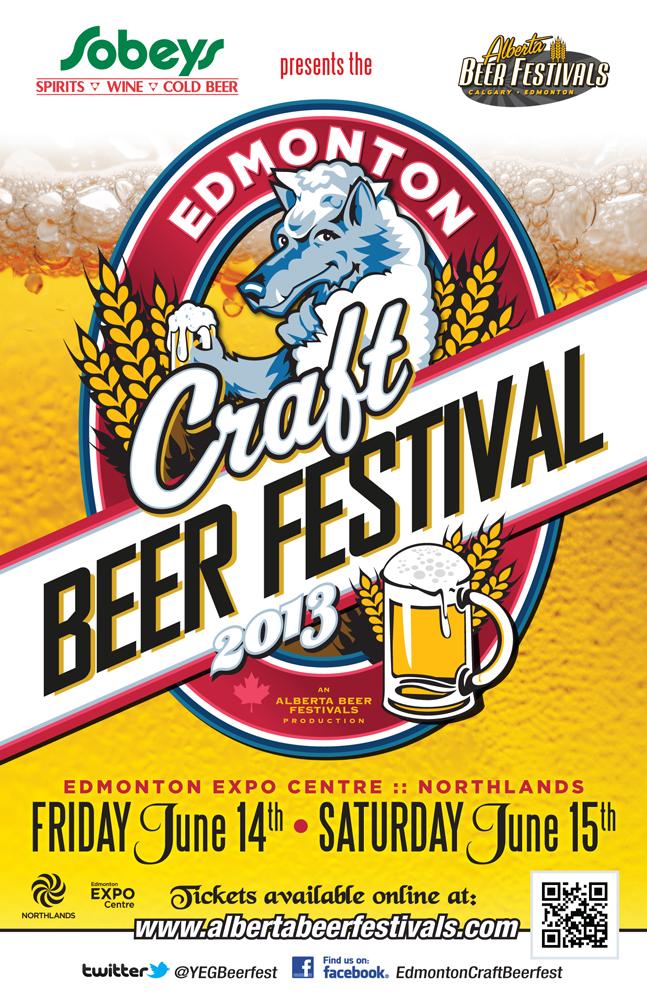 Edmonton Craft Beer Fest