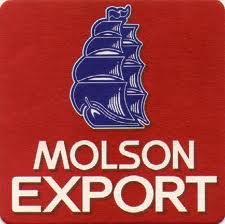 molson export