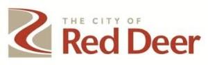 red deer logo big