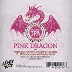AK pink dragon