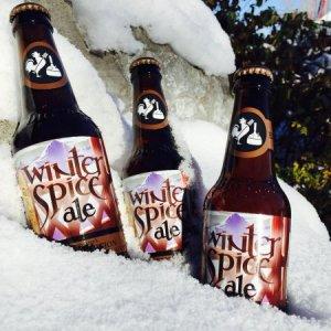 br winter spice