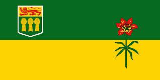 sask flag
