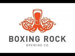 boxingrock logo