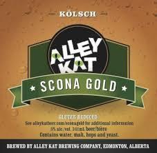 AK scona gold
