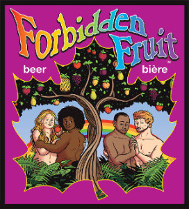 PS forbidden fruit