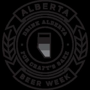 albertabeerweek logo