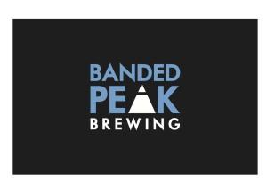 Banded Peak Brewing Logo