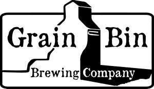 grain bin logo